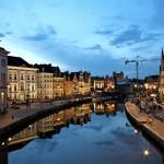 Troef A cultural citytrip in Ghent