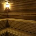 Troef Diverse Saunas